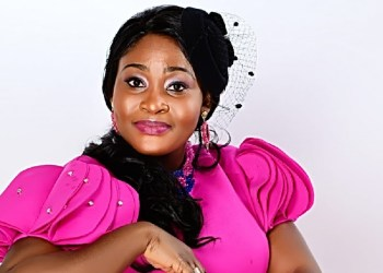 PHOTOS: Meet Lady Rita Opoku, a Germany-based Ghanaian gospel musician to storm the industry with 'ADOM'