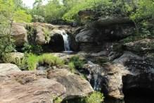 Lontra's Waterfall.