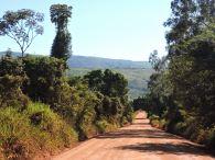 Natural Road.