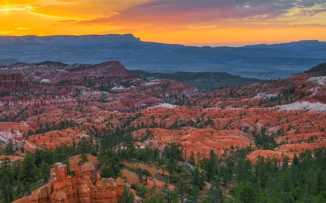 Bryce Canyon National Park: The Intimate Hoodoos of Utah