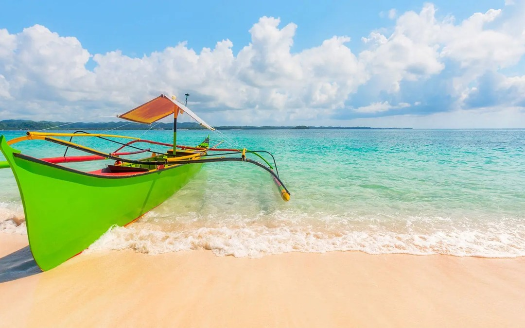 19 Incredible Reasons to Visit the Philippines