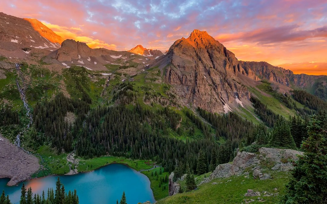 The 15 Most Beautiful Spots in Colorado