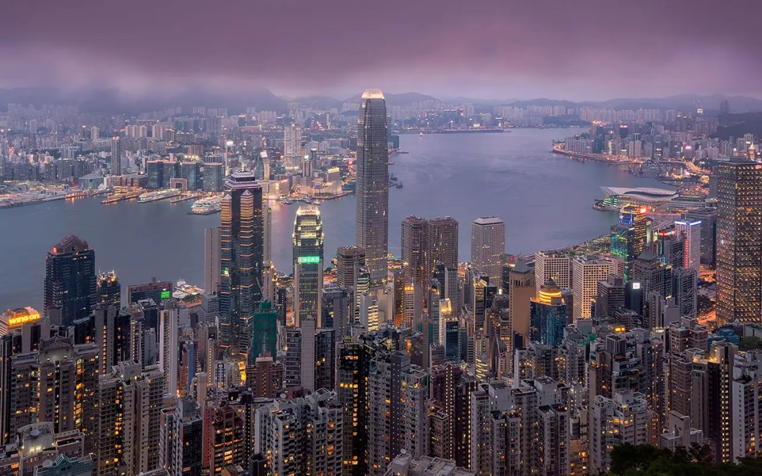 15 Pictures of Hong Kong That Really Make Me Want to Go Back