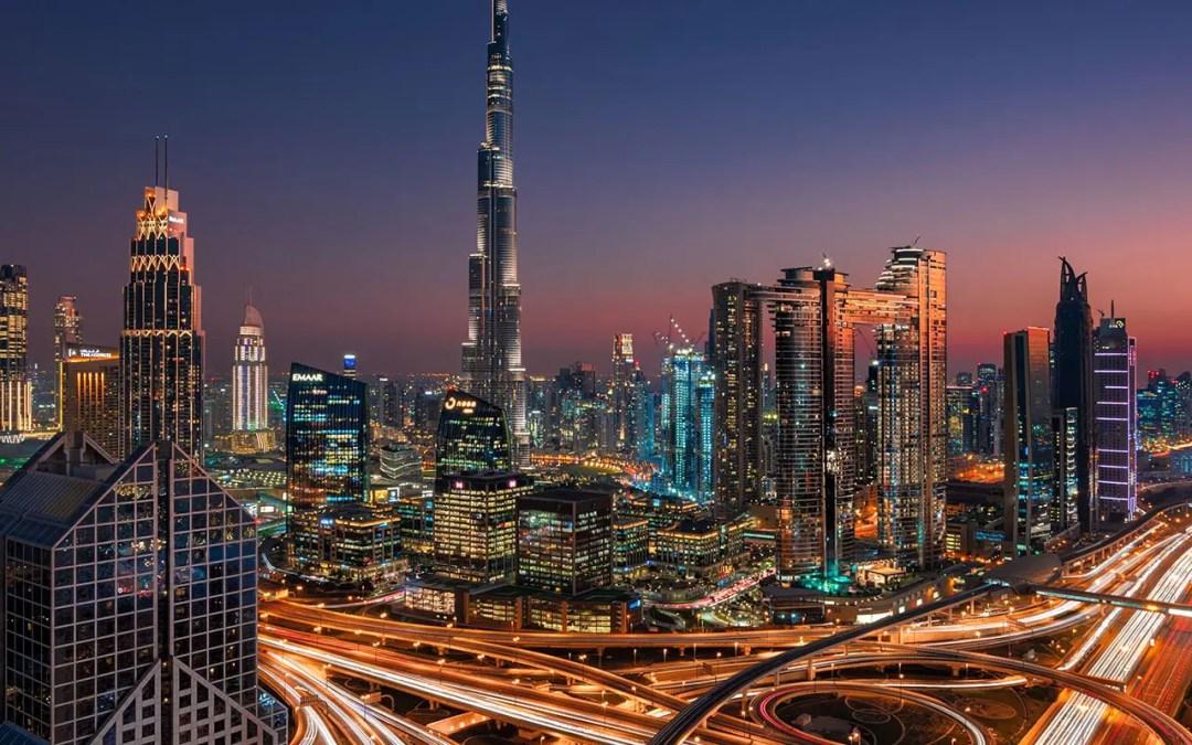 A Quick Three Days in Dubai