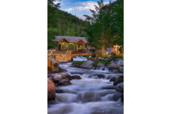 Beaver Creek Colorado Fine Prints Wall Art