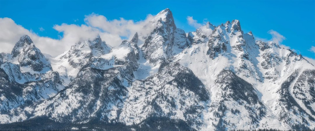 Grand Teton National Park Fine Prints Wall Art