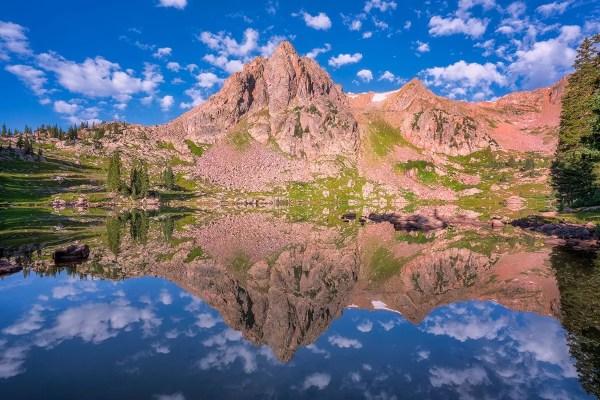 Gore Lake Vail Colorado Fine Prints Wall Art