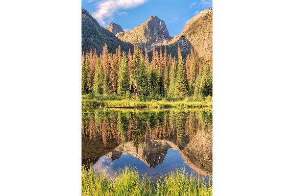 Arrow Peak Wemuniche Wilderness Shop Fine Prints Wall Art