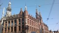 It's always sunny on Koninginnedag