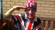 Diana Superfan John Loughrey - royal admirier since the fifties