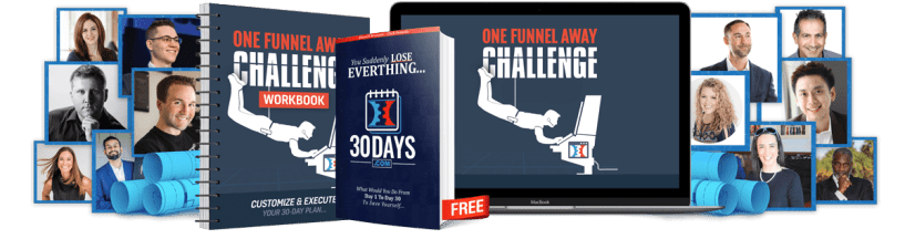 The One Funnel Away Challenge Review - Course