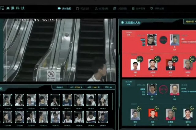 Самый дорогой в мире запуск ИИ имеет китайская компания, специализирующаяся на наблюдении в режиме реального времени