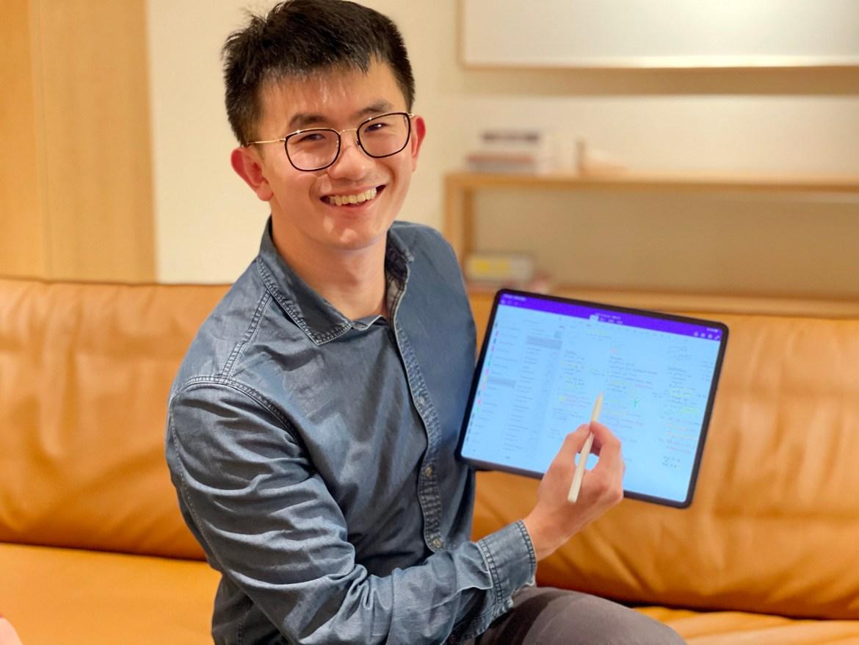醫學系學霸都是這樣做筆記的  用iPad Pro做筆記與好用App教學跟比較
