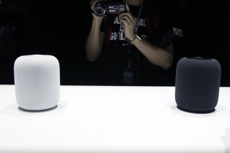 什麼?!蘋果 HomePod 已經被證實停產了!