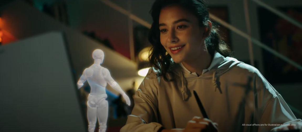 宏碁公開首款環保概念筆電與全新裸視3D創作筆電計畫並更新電競陣容