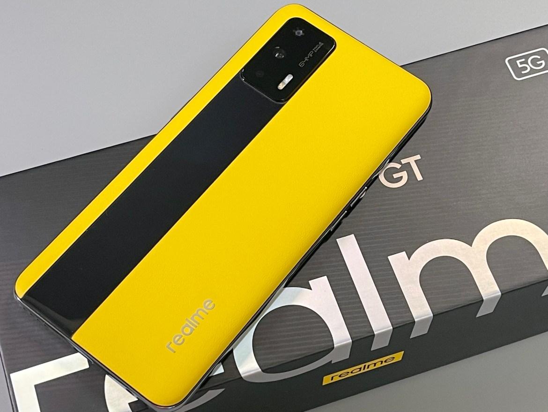 realme預告新款GT將至!承諾未來3年為5G手機市場帶來1億名用戶