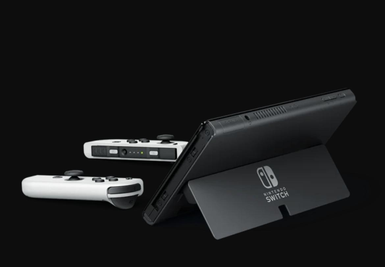 任天堂Switch銷量突破8900萬台