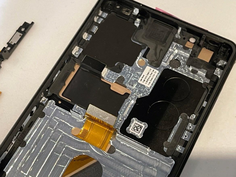 Sony Xperia 1 III價格36,990元起 原廠拆解告訴你會不會很熱