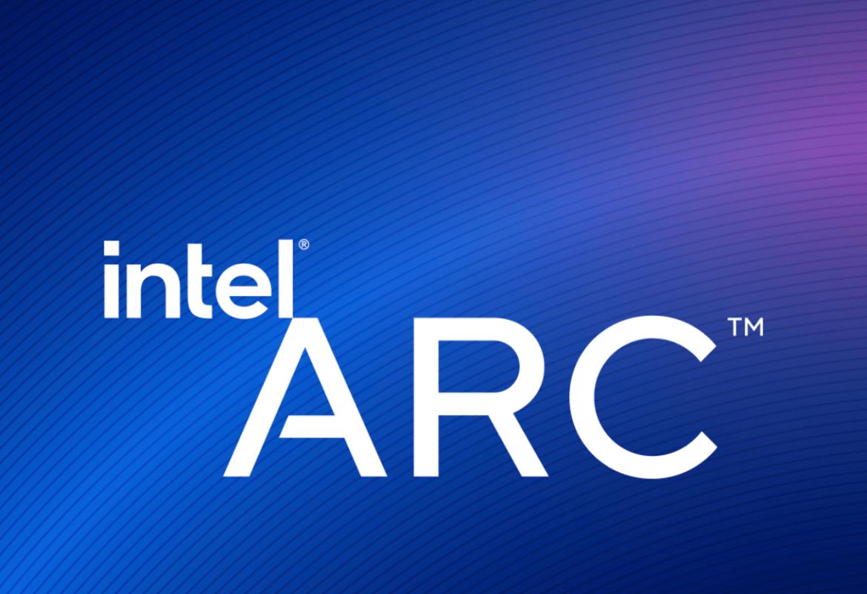 英特爾公開Intel Arc高效能圖形品牌