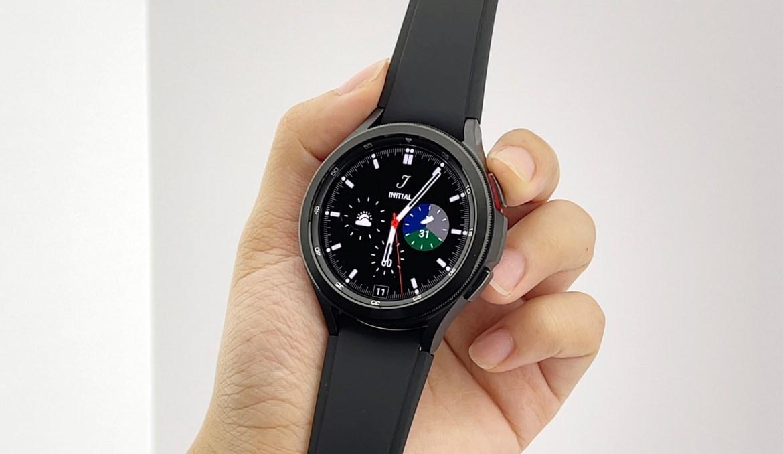 三星智慧表Galaxy Watch4與Watch4 Classic:10倍GPU效能與4倍儲存有感升級
