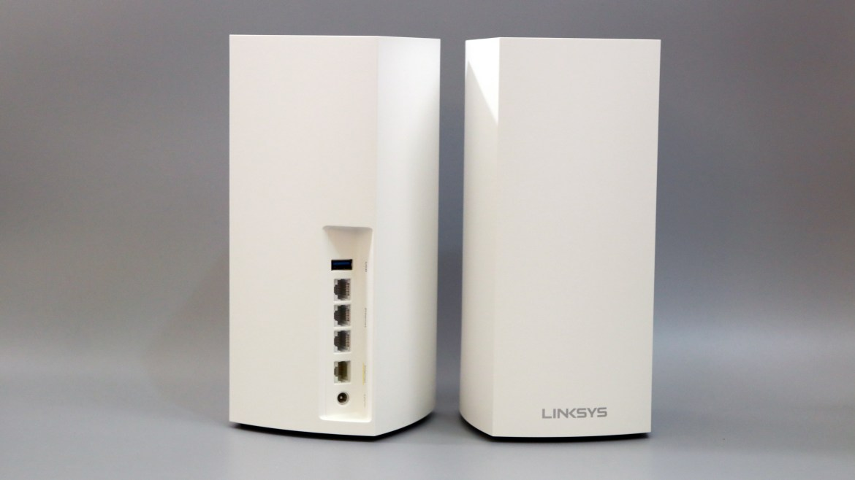 鴻海LINKSYS Velop AX4200三頻路由器開箱:Mesh WiFi 6解決家中訊號死角