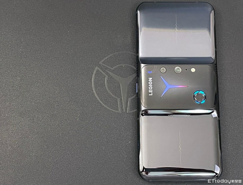 聯想二代遊戲手機Legion Phone Duel 2實測與ROG Phone 5s Pro比一比