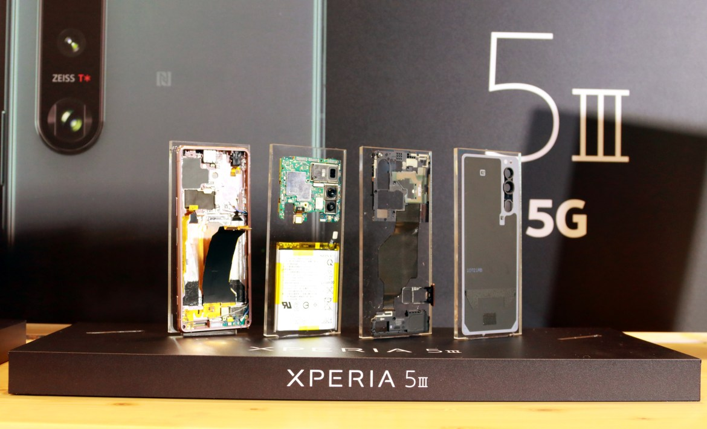 有影片!Xperia 5 III售價近3萬、9月10日預購、設計解密看這篇