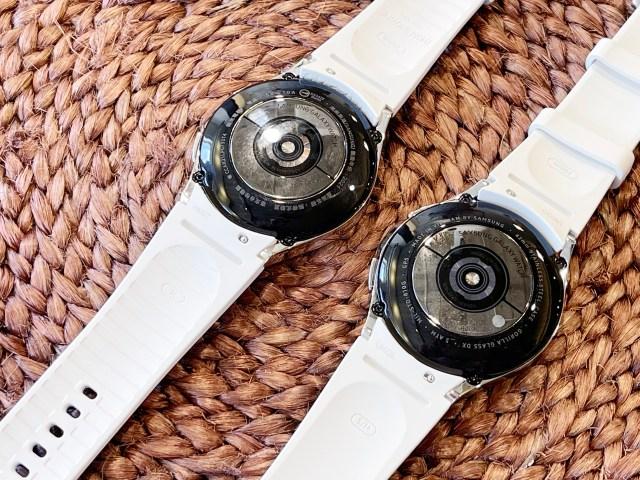 Galaxy Watch4 Classic Thom Browne 限量版
