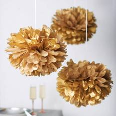 6 original_metallic-gold-and-silver-pom-pom-balls