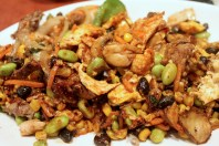 BD's Mongolian BBQ https://onegirlstasteonlife.wordpress.com/2013/01/16/restaurat-review-bds-mongolian-grill/