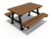 WPC Picnic Table