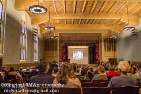 Piness Auditorium