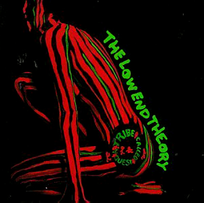 Low end theory a tribe called quest