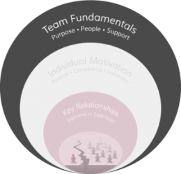 The Architecture of Highly-Effective Teams: Focusing on Team Foundation
