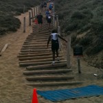 The Sand Ladder