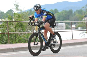 Ironman Lake Placid Bike Course