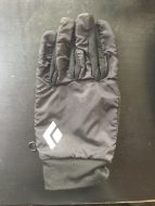 Black Diamond Mont Blanc Glove LH XL