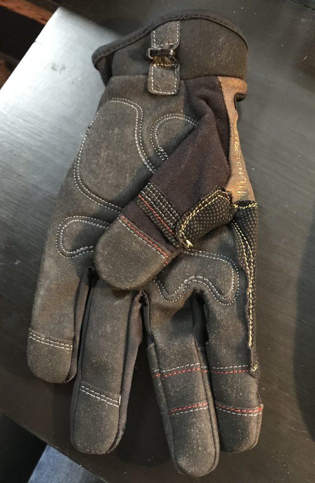 CLC Work Gear Left Hand Glove XXL