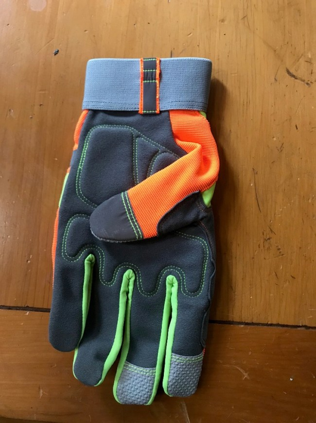 CLC Flexgrip Left Hand XL Glove