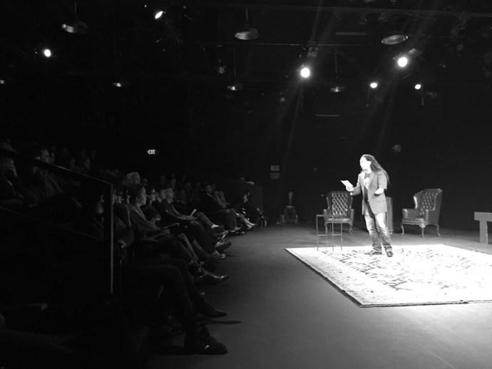 TEDx, TED Talks, TEDxBoise, Blog, Speaking, Disabled Thinking
