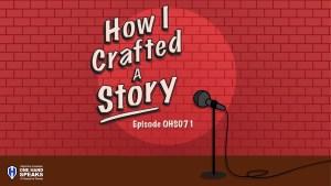 Storytelling, Podcast, Visual Arts Collective, VAC, Story Story Night, Story Slam, Boise, Idaho, Story Story Late Night