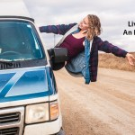 Podcast, Storytelling, Interview, Living in a van, Curious Karli, Lifestyle, Solo Travel