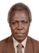 Image of Dr Dismas Ongore