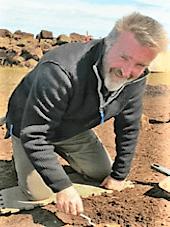 Image of Prof Keith Dobney