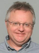 Image of Prof Nigel Cunliffe