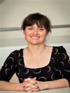 Dr Siobhan Mor