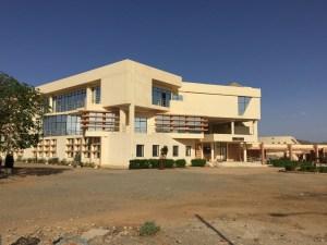 Hamelmalo Agricultural College