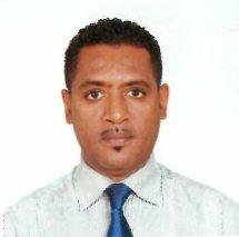 Zelalem Tadesse, HORN Project External Advisory Board Member