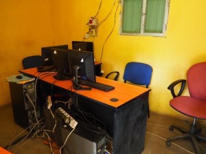 BRHP Office