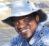 Photo of Dr Mark Nanyingi